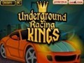 Game Underground Racing Kings . Play online