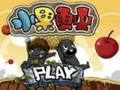 Game Fruity character . Play online