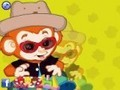Game Baby Monkey . Play online