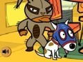 Game Mucha Lucha . Play online