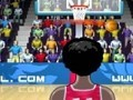 Game The spirit of the NBA . Play online