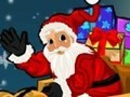 Game Christmas letters . Play online