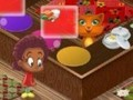 Game Spicy dishes Sisi . Play online