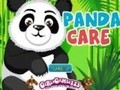Game Panda Care . Play online