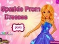 Game Spark Prom Dresses . Play online