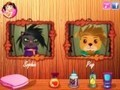 Game Pets Real Haircuts . Play online
