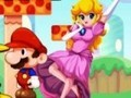 Game The Great Adventure Mario Bros. 3 . Play online