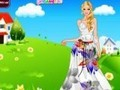 Game Summer Cute Doll . Play online