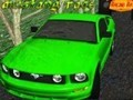 Game Mustang Race . Play online