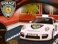 Game The police station parking . Play online