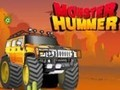 Game Monster Hummer 2 . Play online