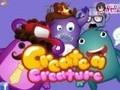Game Create a Creature . Play online
