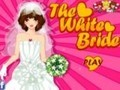 Game White Bride . Play online