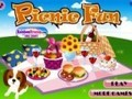 Game Picnic Entertainment . Play online