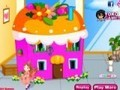 Game Magical Doll House . Play online
