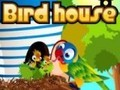Game Bird house . Play online
