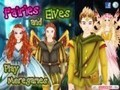 Game Fairies and Elves . Play online