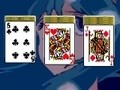 Game Girl Solitaire . Play online