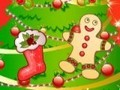 Game Tree on Christmas . Play online