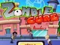 Game Zombies treatment . Play online
