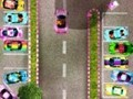 Game Diva parking . Play online