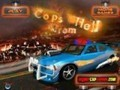 Game Police officers from hell . Play online
