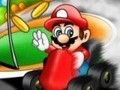 Game Mario Racing Tournament . Play online