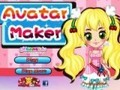 Game Avatar Creator . Play online
