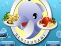 Game Dolphin Restaurant . Play online