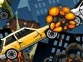 Game Car Destroyer . Play online
