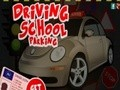 Game Driving Parking . Play online