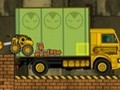 Game Truck Loader 2 . Play online