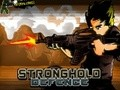 Game Stronghold Defense . Play online