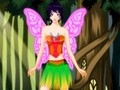 Game Spring Fairy Dress Up . Play online