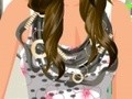 Game Fashionista make up . Play online