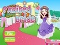 Game Excited bride . Play online