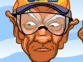 Game Grandpa grumble . Play online