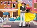 Game Love rain in Venice . Play online