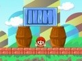 Game Escape Mario War . Play online