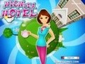 Game High Hotel tea . Play online