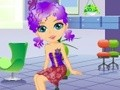 Game Fashion Barber . Play online