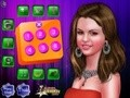 Game Selena Gomez Makeover . Play online