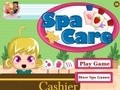 Game Wellness care . Play online