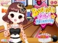 Game Bonnie girl dresses . Play online