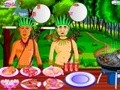 Game Forest Restaurant . Play online