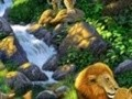 Game Find the animals . Play online