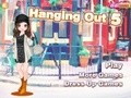 Game Hanging Out 5 . Play online