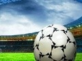 Game Puzzle Football Stadium . Play online