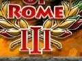 Game Roads of Rome 3 . Play online