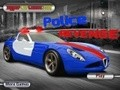 Game Police revenge . Play online